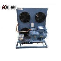 Chinese Manufacturer /Semi hermetic Compressor Condensing Unit for Air Conditioning or Refrigeration