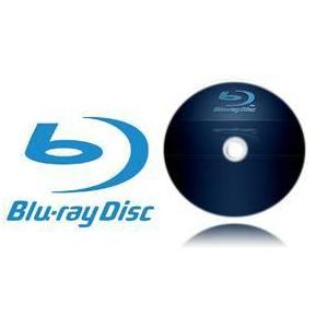 China Blank Blue Ray DVD Disc on sale