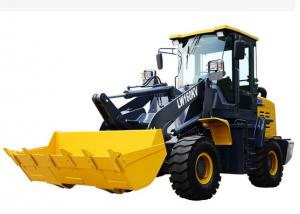 China High efficiency strong earthmoving equipment LW160KV  Wheel Loader on sale