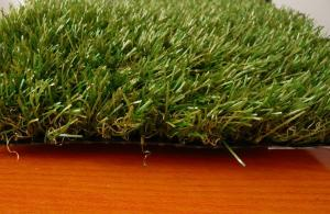 China Durable Residential diy artificial grass , Monofilament for gardens on sale