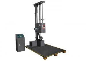China Digital Drop Lab Package Testing Equipment With Single Wing on sale