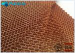 Benzoxazine Resin Aramid Honeycomb Panels Radomes Use High Temperature Resistance