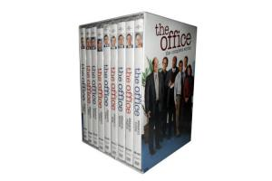 Quality The Office Complete Series Box Set Dvd Tv Show Doentary Drama For
