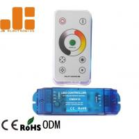 Constant Voltage RGB RF Wireless LED Controller With 17 Preseted Modes DC12V - 24V
