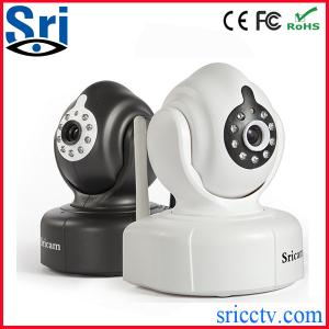 China Sricam indoor P2P wireless HD ptz wireless ip camera on sale