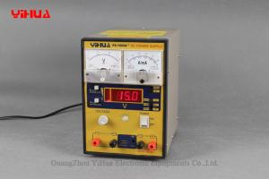 China High precision 15 v Variable Voltage DC Power Supply for solder stations on sale
