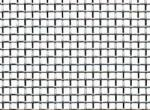 SS304  SS304L Woven Wire Mesh, corrosion - resisting, Twill weave