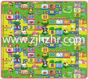 China 1.5m*1.8m*0.5cm High quality baby play mats,baby crawl mats,waterproof on sale