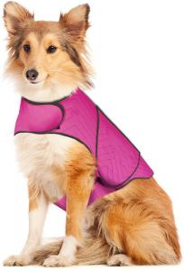 China  Dog Anxiety Jacket Vet Recommended Calming Solution Vest for Fireworks, Thunder, Travel, & Separation          on sale