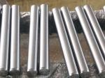 Precision Steel Mechanical Hard Chrome Plated Rod, CK45 Hot Rolled Chrome Bar