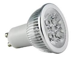 China 5W LED Spot Light MR16 GU10 E27 base led bulb down light on sale
