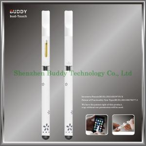 China Original invention OEM ODM electronic cigarette manufacturer bud touch pen function on sale