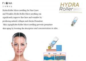 China OEM Service Arm Improve micro circulation hydra roller 64 needles on sale