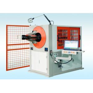 China Adapté aux besoins du client forme guide l'équipement, machine de enroulement de ressort de compression on sale