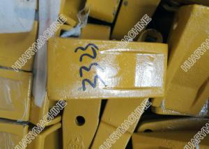 China XCMG Wheel loader parts, 251903323 bucket tooth for LW300. Z3G.11.8I-5 on sale