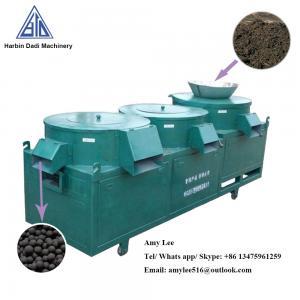 China KHL-400 Ring die wet manure compost organic fertilizer press granulator machine on sale