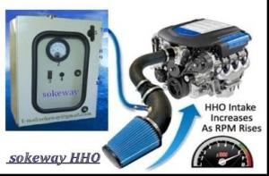 China Hho hod  Hydrogen browns gas Generator Dry Hho Cell System on sale
