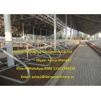 China 熱いすくいの電流を通すタイは自由に酪農場納屋牛農機具の部品を停止します on sale