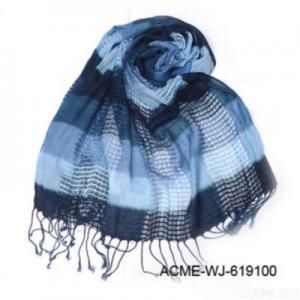 China Fashion Spring Shawl on sale