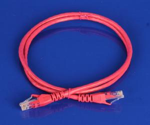 China Approved by ISO RoHS CE  Cat 5e  24AWG / 26AWG Ethernet Patch Cords on sale