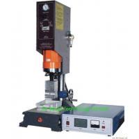 China 15KHz 2600W Ultrasonic welding machine PLC controlled on sale