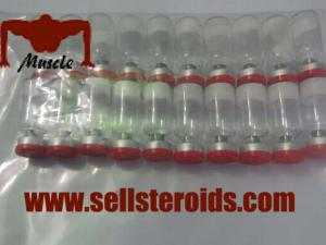 China 221231-10-3 Natural Growth Hormone Peptide Supplement HGH Fragment 176-191 for Fat Loss on sale