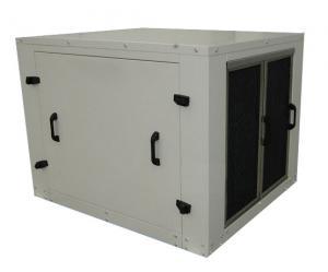 20000CFM Cabinet Ventilation Fan , Star Hotels Centrifugal Duct Fan