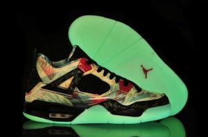 reputable site d7fcf e1c4f nike jordan 4 luminous maple glow limited edition shoes 62 98.jpg