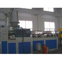 400 - 3000 mm, 0.6 - 10 mm XPP / XPS Foam Board Extrusion Line Machinery