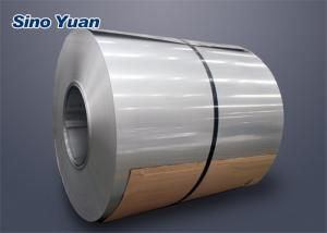 China cold rolled 316l Stainless Steel Coil in stock ss coil on sale