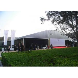 Church  Marquee Arcum Tent 40m High Reinforce Hot - DIP Galvanized For 5000 People