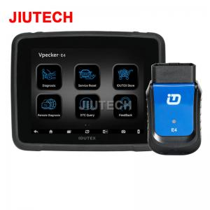 China VPECKER E4 Multi Functional Tablet Diagnostic Tool Wifi Scanner for Android on sale