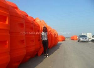 sand dredger hdpe floater/plastic floater for sale – Water