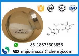 China 7-ACT High quality 7-Amino Ceftriaxone Sodium Powder CAS:131257-07-3 on sale