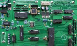 China Custom Electronic PCB Board Assembly , Turnkey PCB  Assembly / Through Hole Assembly on sale