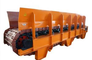 China Mining Plate Feeder on sale