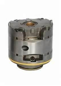 China Standard Rotary  vickers VQ Series hydraulic vane pump motor for mining machinery on sale