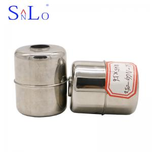 China Water Level Switch Stainless Steel Magnetic Floats Corrosion Resistance on sale