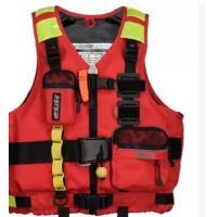 China Aqua Sport PFD Life Jacket , Water Sport Life Jacket Closed Cell Polyethylene Foam on sale
