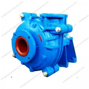China HDA Heavy Slurry Pumps on sale