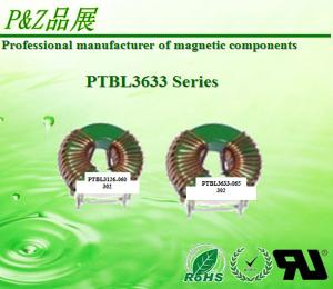 China PTBL3633 Series For Toroidal common mode choke on sale