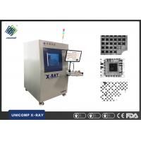Solder Reflow Analysis SMT / EMS X Ray Machine , Industrial Inspection Systems