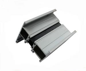 Quality Perfiles de la ventana de aluminio de la resistencia a la corrosión para la for sale