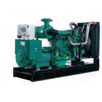 China 40 kw Diesel Generator Marine Diesel Engines , 3 Pole MCCB , 4 Stroke on sale