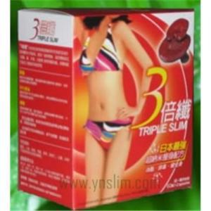 Quality 3 Triple slim Pills-japan lingzhi slimming Formula for sale