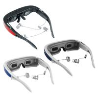 98 Inches Smart HD 3D Video Glasses with HDMI