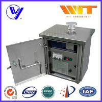 Electrical Vertical Motor Operating Mechanism for Isolator