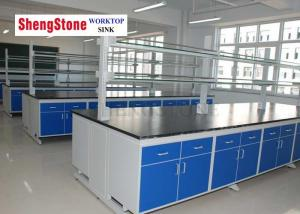 China High Pressure Phenolic Resin Worktop Chemical Resistant 12.7mm Thickness on sale