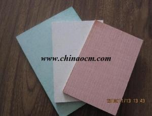 China Magnesium Oxide Board/Mgo board/Fireproof Board on sale