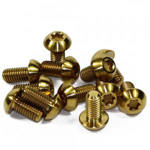 China Titanium Rotor Bolts: Bicycle Components & Parts on sale